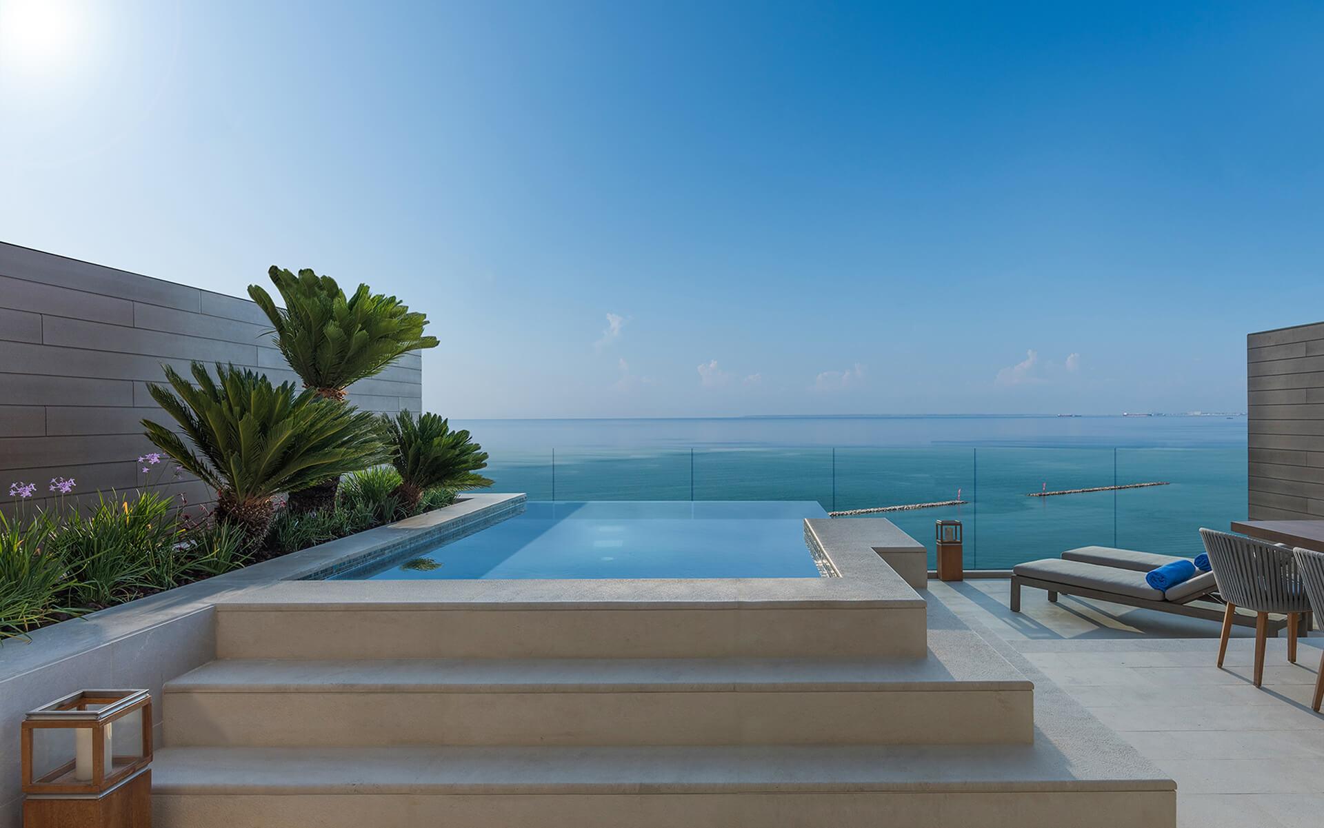 Amara: Five Star Luxury Hotel in Limassol, Cyprus | Ultimate Luxury